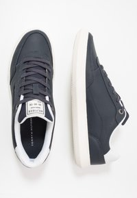Tommy Hilfiger - ESSENTIAL COURT - Sneakers - blue - 1