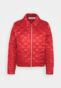 ELMI - Light jacket - rosso