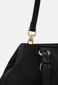 U.S. Polo Assn. - HOUSTON BAG - Handbag - black - 5