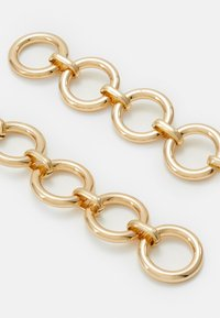Topshop - CIRCLE - Earrings - gold-coloured - 2