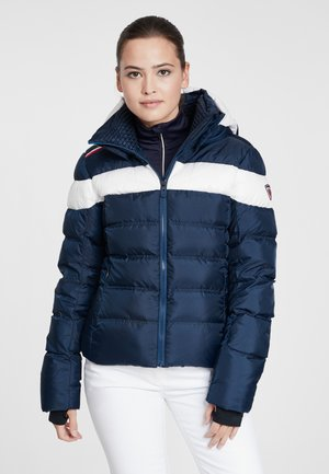 Ski jacket - dark navy