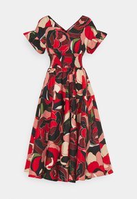 Molly Bracken - YOUNG LADIES DRESS - Cocktail dress / Party dress - roses red - 0