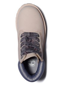 Timberland - PREMIUM - Lace-up ankle boots - chintz rose - 3