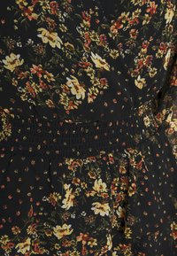 Gina Tricot - ALEXANDRA DRESS - Kjole - black - 2