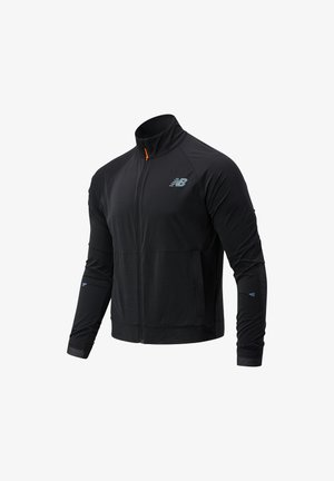 SPEED FUEL  - Training jacket - black