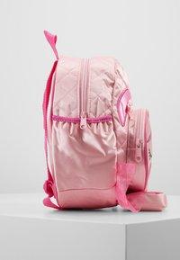 Capezio - BACKPACK - Mochila - pink - 4