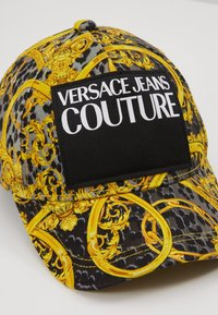 Versace Jeans Couture - Cappellino - black - 2