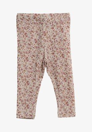 Leggings - Trousers - flowers