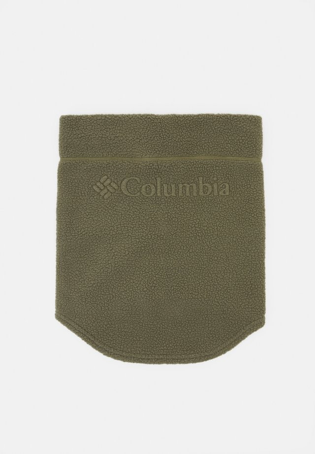 GAITER - Snood - stone green