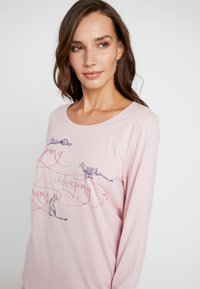 Triumph - SET - Pyjama set - purple - 3