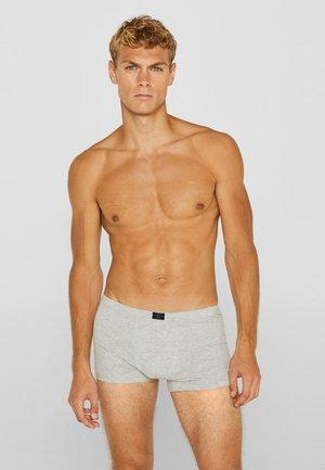 3 PACK - Pants - new black
