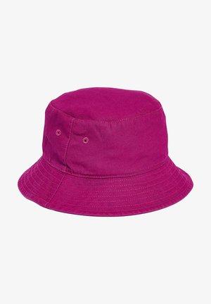 Hat - dark purple