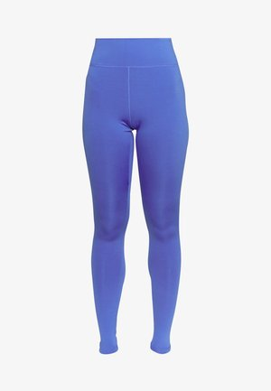 ONE - Tights - sapphire/white