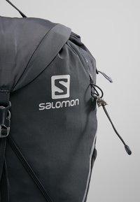 Salomon - OUT DAY 20 - Batoh - lilac gray/lilac gray - 5