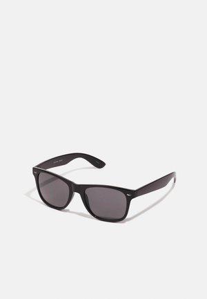 SLHBOB SUNGLASSES - Gafas de sol - black