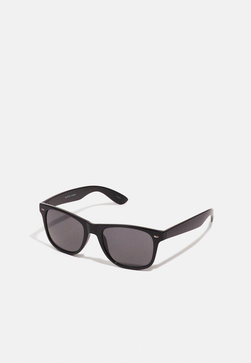 Selected Homme - SLHBOB SUNGLASSES - Sunglasses - black