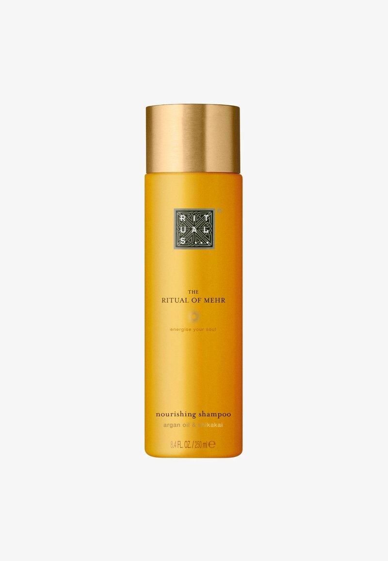 Rituals - THE RITUAL OF MEHR SHAMPOO - Shampoo - -
