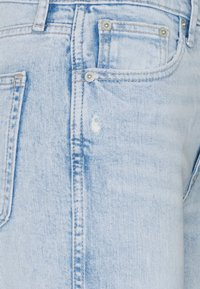 GAP - CIGARETTE CHRISTY  - Jeans relaxed fit - light wash - 2