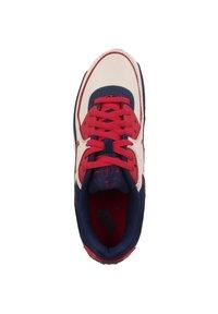 Nike Sportswear - AIR MAX PREMIUM - Sneakers - sail-midnight navy-gum medium brown-university red - 1