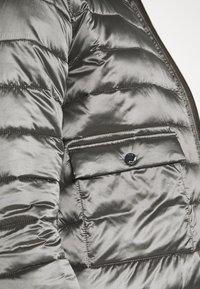 Opus - HALISA - Light jacket - slate grey melange - 5