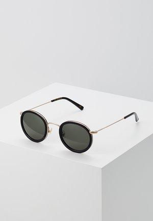 DRUM  - Sluneční brýle - black