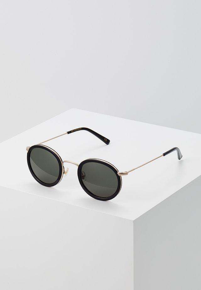 DRUM  - Sunglasses - black