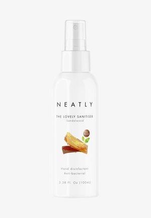 SPRAY SANDALWOOD - Liquid soap - -