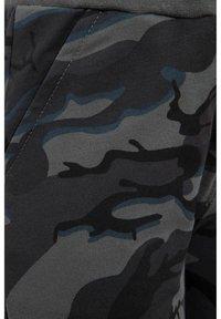 DeFacto - Pantalones deportivos - anthracite - 2