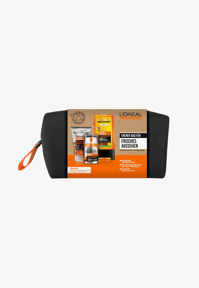 HYDRA ENERGY BAG - Kroppsvård - set - -