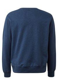 TOM TAILOR - Sweatshirt - blue - 1