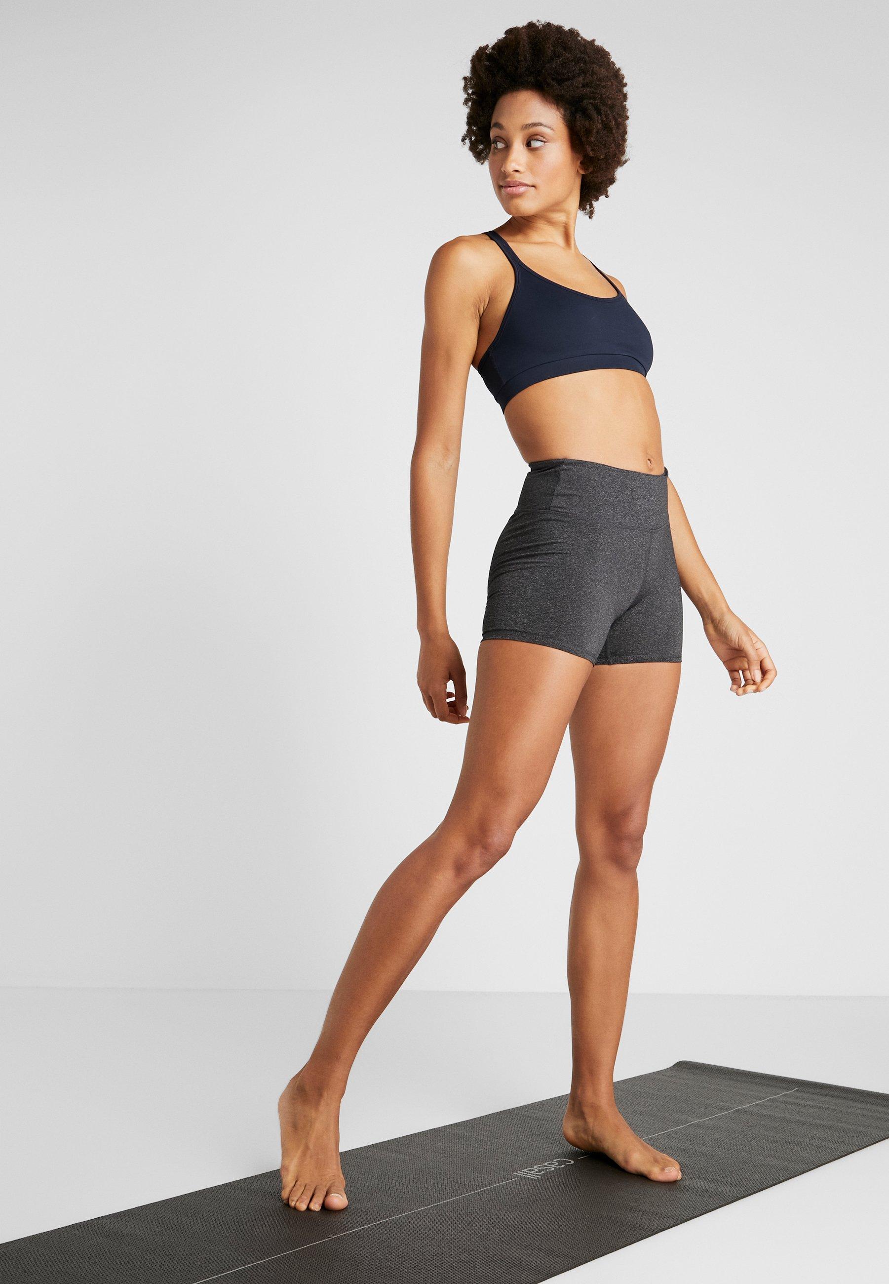 Femme HIGHWAISTED SHORTIE SHORT - Collants