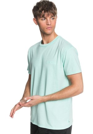ACID SUN - Basic T-shirt - beach glass