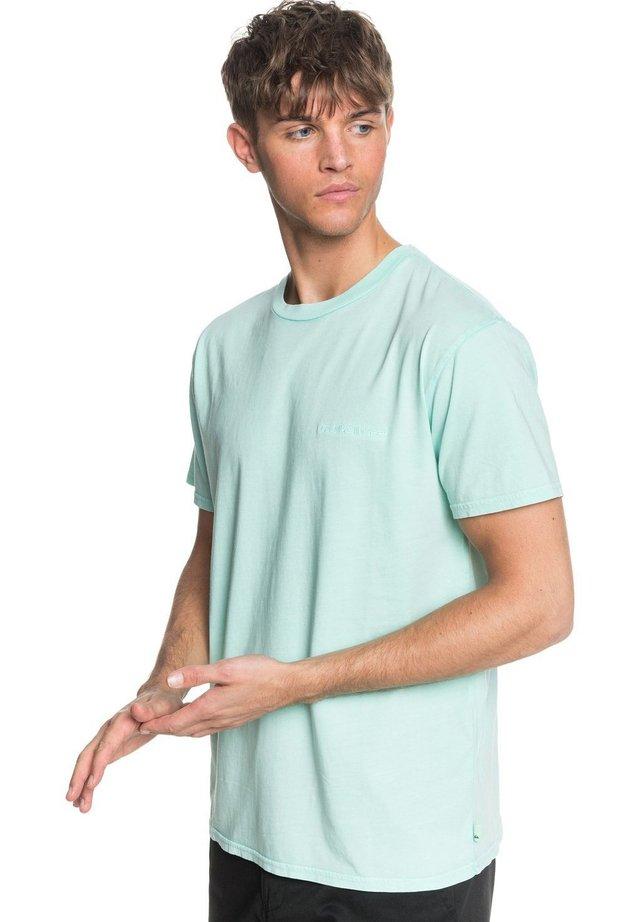 ACID SUN - T-shirt basic - beach glass