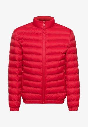 BALTO - Winter jacket - open pink