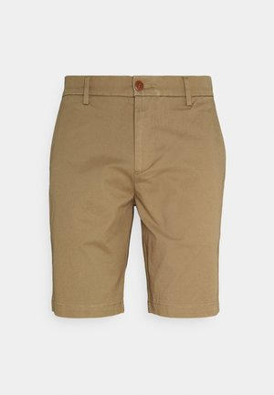 SMART SUPREME FLEX MODERN CHINO - Shorts - ermine