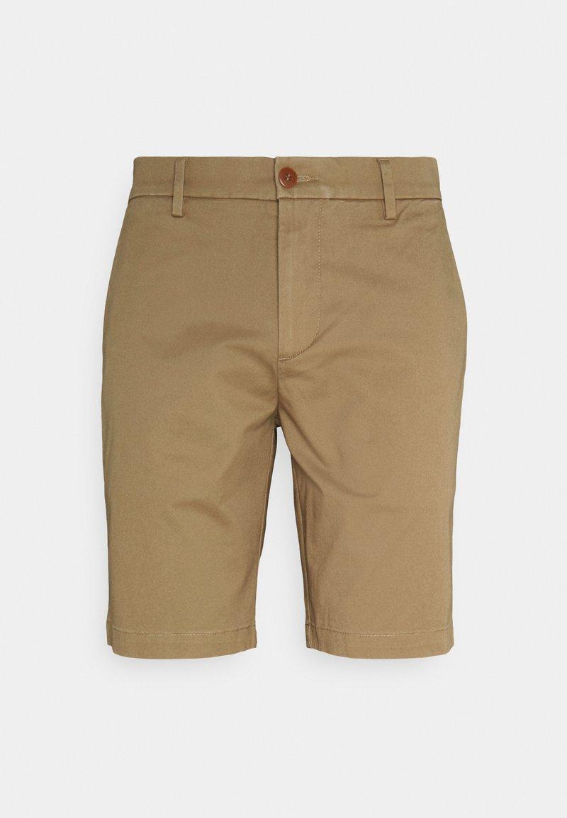DOCKERS - SMART SUPREME FLEX MODERN CHINO - Shorts - ermine