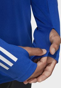 adidas Performance - CONDIVO 20 PRIMEGREEN TRACK - Long sleeved top - royal blue - 4