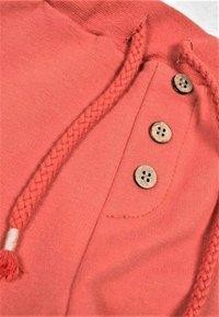 Cigit - Pantalon de survêtement - brick color - 2