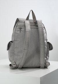 Kipling - CITY PACK - Rygsække - grey beige - 2