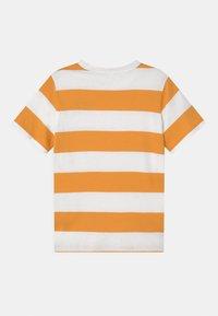 ARKET - T-shirt print - yellow - 1