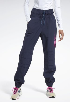 MYT JOGGERS - Trainingsbroek - blue