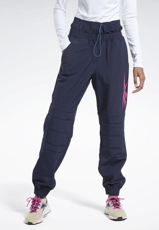 MYT JOGGERS - Pantalones deportivos - blue