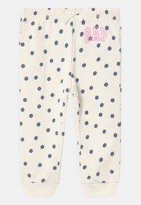 GAP - MINNIE MOUSE DISNEY - Trousers - ivory frost - 0