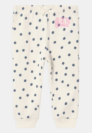 MINNIE MOUSE DISNEY - Trousers - ivory frost