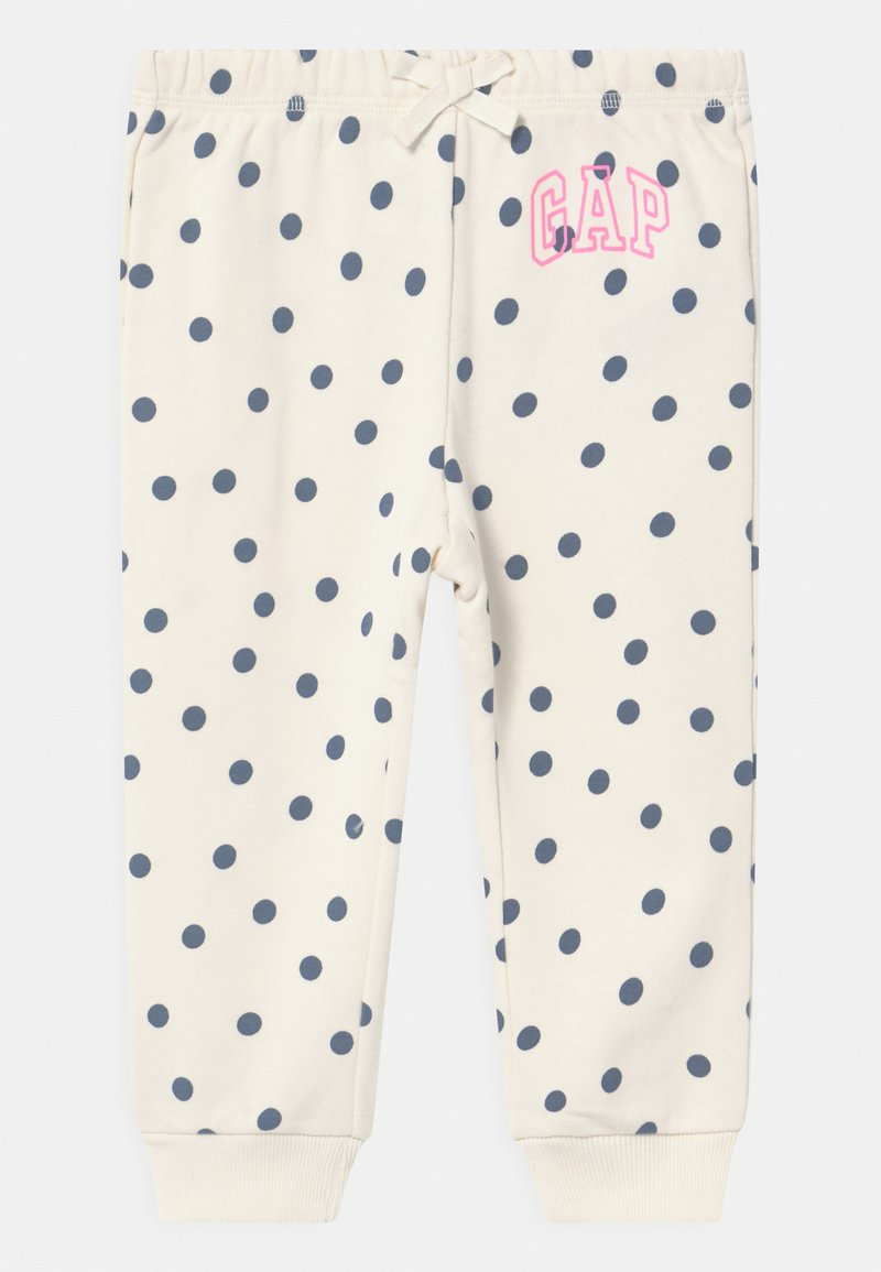 GAP - MINNIE MOUSE DISNEY - Trousers - ivory frost