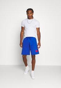 Nike Sportswear - Pantaloni sportivi - game royal - 1