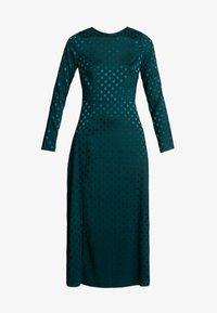 Fashion Union - PONDER - Hverdagskjoler - green - 4
