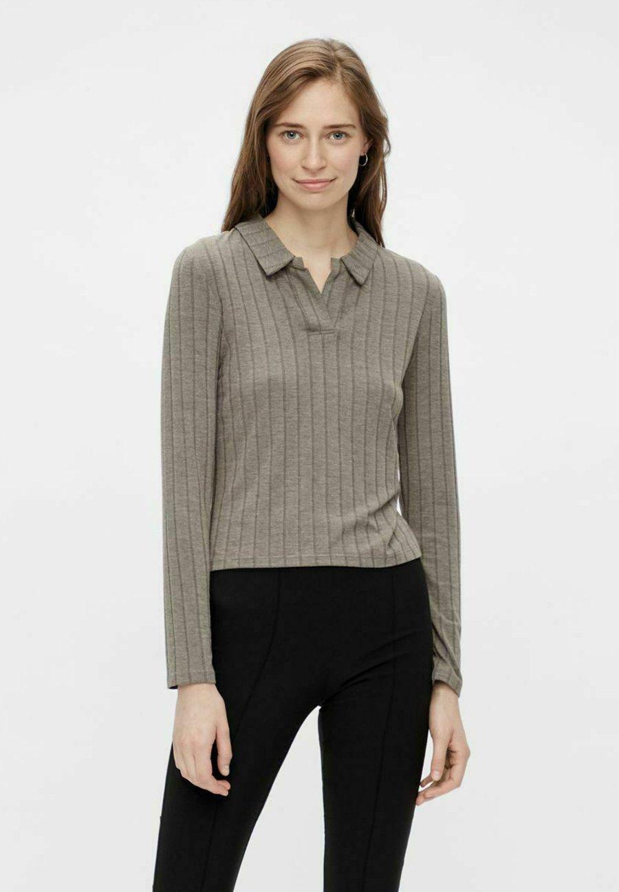 Damen PCFEMKE - Poloshirt