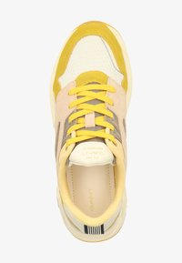 GANT - Sneakers basse - yellow/beige - 1