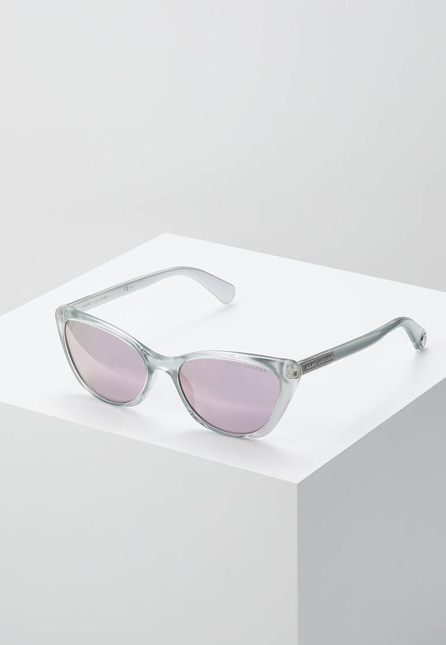 MARC - Solbriller - silver-coloured